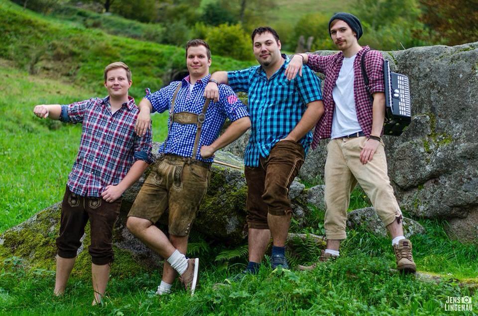 Jürgen Tremmel jt-veranstaltungspartner hochzeit hochzeitsdj dj band musik karlsruhe  rastatt gaudibuam Bands