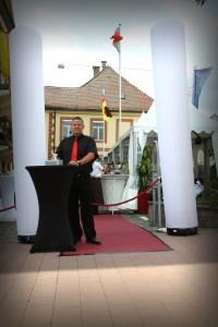 Jürgen Tremmel jt-veranstaltungspartner hochzeit hochzeitsdj dj band musik karlsruhe  rastatt 8 Firmenfeiern