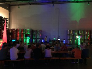 Jürgen Tremmel jt-veranstaltungspartner hochzeit hochzeitsdj dj band musik karlsruhe  rastatt WhatsApp Image 2016 09 10 at 21.27.14 Firmenfeier / Sommerfest der Firma TI-Automobile in Rastatt uncategorized