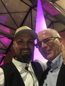 Jürgen Tremmel jt-veranstaltungspartner hochzeit hochzeitsdj dj band musik karlsruhe  rastatt IMG 5999 Geburtstag in der Reithalle Rastatt referenzen
