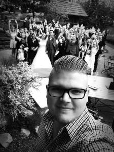 Jürgen Tremmel jt-veranstaltungspartner hochzeit hochzeitsdj dj band musik karlsruhe  rastatt 3 Hochzeit Baiersbronn 2017 referenzen