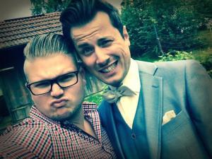 Jürgen Tremmel jt-veranstaltungspartner hochzeit hochzeitsdj dj band musik karlsruhe  rastatt 4 Hochzeit Baiersbronn 2017 referenzen