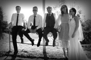 Jürgen Tremmel jt-veranstaltungspartner hochzeit hochzeitsdj dj band musik karlsruhe  rastatt 21 Hochzeit Oberweier 2017 referenzen