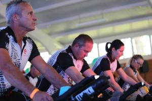 Jürgen Tremmel jt-veranstaltungspartner hochzeit hochzeitsdj dj band musik karlsruhe  rastatt 0Z5A0899 Indoor Cycling Marathon April 2017 referenzen