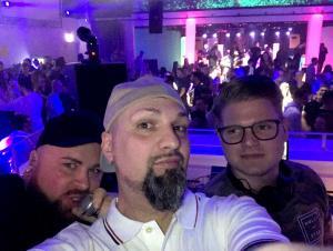Jürgen Tremmel jt-veranstaltungspartner hochzeit hochzeitsdj dj band musik karlsruhe  rastatt IMG 6586 Presswerk Kuppenheim referenzen