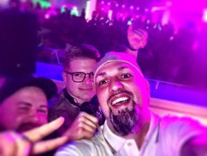 Jürgen Tremmel jt-veranstaltungspartner hochzeit hochzeitsdj dj band musik karlsruhe  rastatt IMG 6591 Presswerk Kuppenheim referenzen