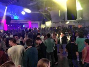 Jürgen Tremmel jt-veranstaltungspartner hochzeit hochzeitsdj dj band musik karlsruhe  rastatt IMG 6597 Presswerk Kuppenheim referenzen