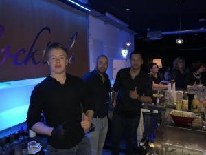 Jürgen Tremmel jt-veranstaltungspartner hochzeit hochzeitsdj dj band musik karlsruhe  rastatt IMG 5611 Zu Gast im Presswerk Kuppenheim referenzen