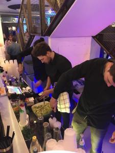 Jürgen Tremmel jt-veranstaltungspartner hochzeit hochzeitsdj dj band musik karlsruhe  rastatt IMG 5624 Zu Gast im Presswerk Kuppenheim referenzen