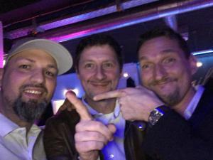 Jürgen Tremmel jt-veranstaltungspartner hochzeit hochzeitsdj dj band musik karlsruhe  rastatt IMG 5636 Zu Gast im Presswerk Kuppenheim referenzen